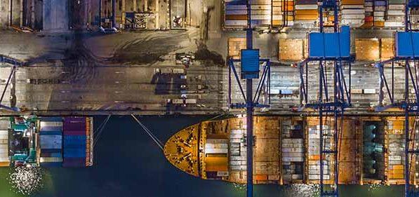 En dónde puede conseguir información oportuna y confiable de la carga marítima de Colombia