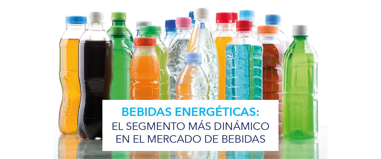 Bebidas Energéticas El Segmento Más Dinámico En El Mercado De Bebidas Sicex Investigación De Mercados