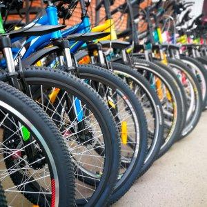 Reporte sector bicicletas importación y exportación latinoamérica