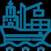 SISMAR - Sistema de información de carga marítima de Colombia