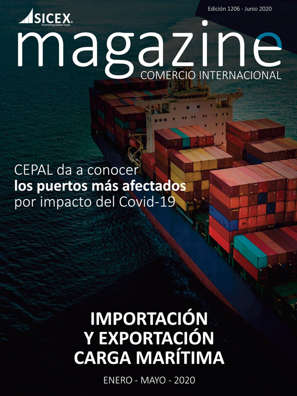 Revista - Sobirdos - Comercio Exterior - Junio de 2020